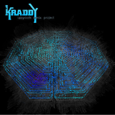 Kraddy – Into the Labyrinth (Samples Remix)