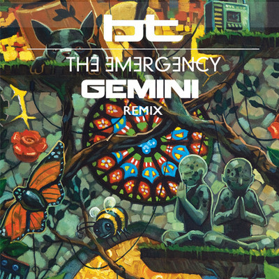 BT - The Emergency (Gemini Remix)