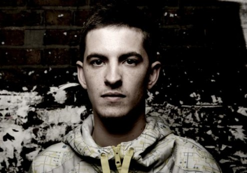 Skream – Clamorous