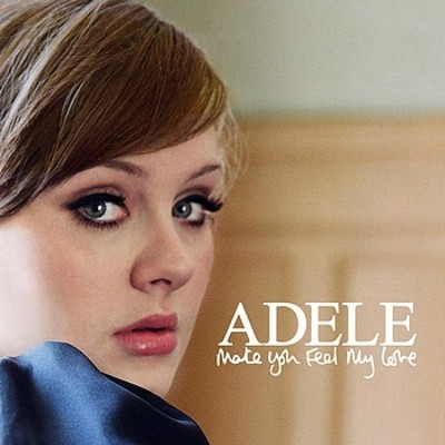 Adele-Rolling in the deep (The Mavrik Dubstep Remix)