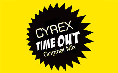 CYREX - Time Out
