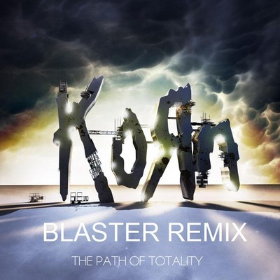 Korn Feat Skrillex - Get Up (Blaster Remix)