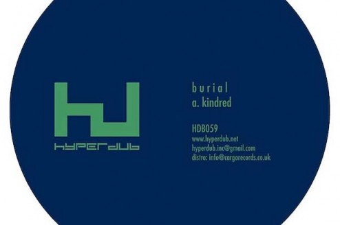 Burial-Kindred