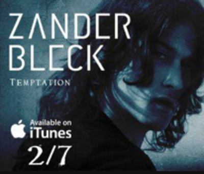 Zander Bleck-Temptation (Hype Jones & Beastmode Remix)