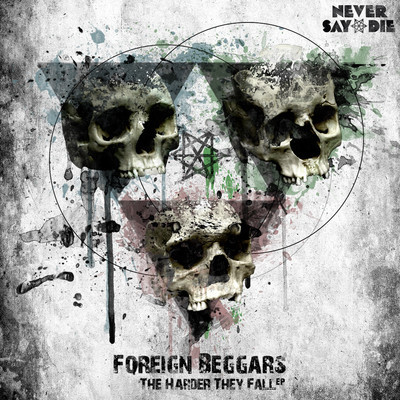 Foreign Beggars ft. Skrillex  – Still Getting It
