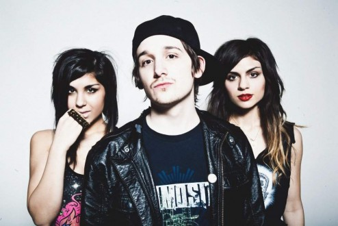 Krewella-Play Hard EP