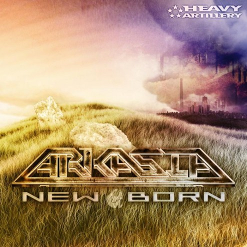 Arkasia-New Born