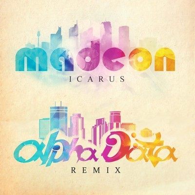 Madeon - Icarus (Alpha Data Remix)
