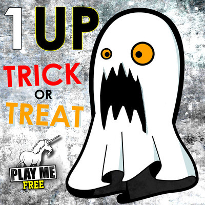 1uP – Trick Or Treat