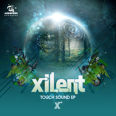 Xilent - Touch Sound EP