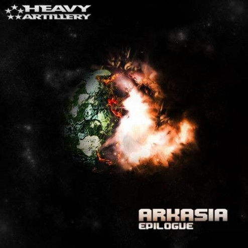 Arkasia – Epilogue EP