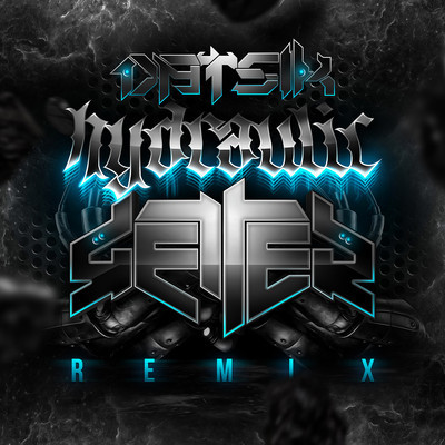 Datsik – Hydraulic (Getter Remix)