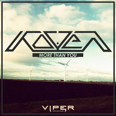 Koven – More than you